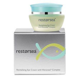 Restorsea Makeup - Restorsea Revitalizing Eye Cream